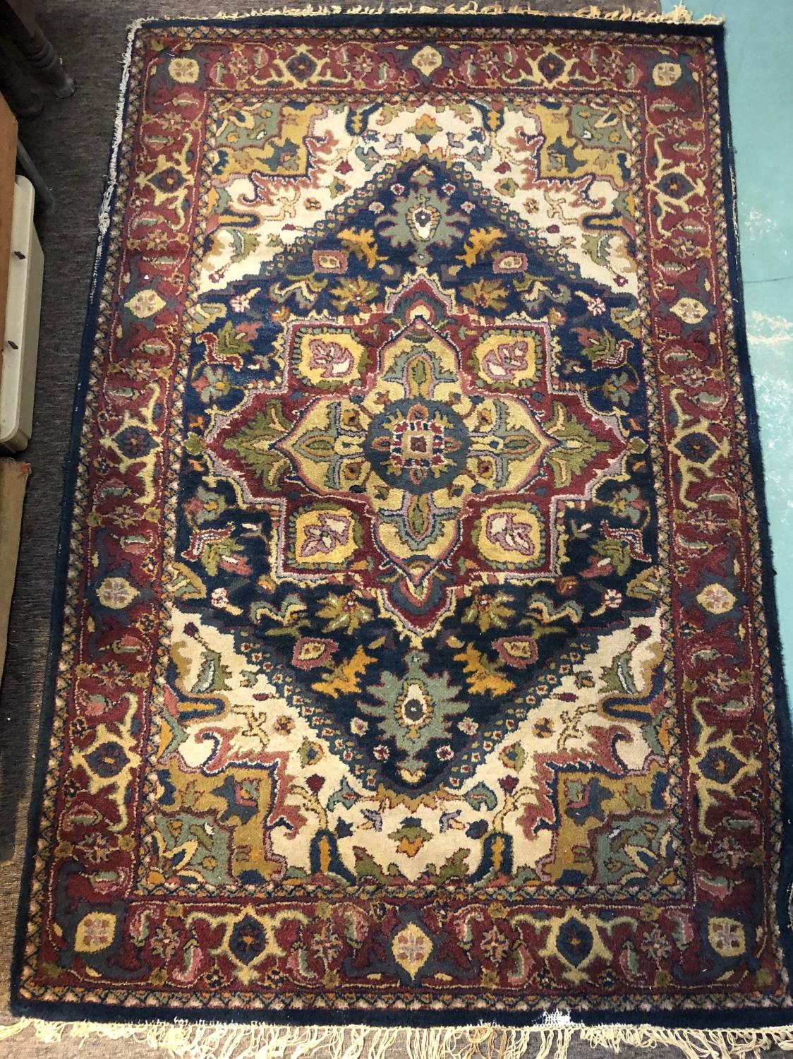 Best Area Rug Wool 5x8 For Sale In Camden Maine For 2019