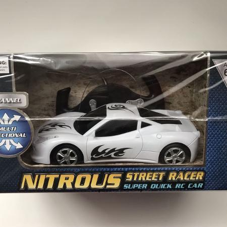 Nitrous Street Racer Super Quick... for sale  Canada