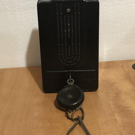 Vintage Wall Phone for sale  Canada
