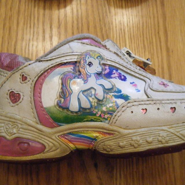 651ee985b819b Best My Pretty Pony Tennis Shoes for sale in Parker, Colorado for 2019