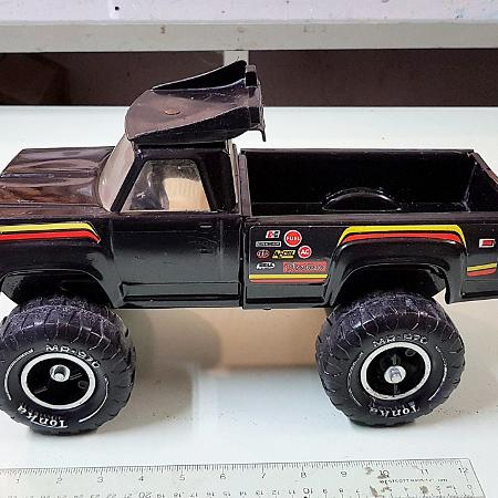 70's Tonka Half Ton Truck with large... for sale  Canada