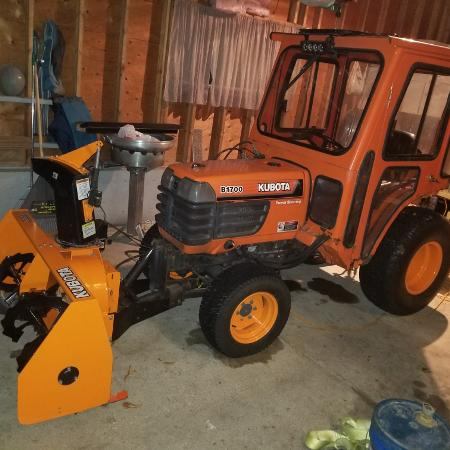 Used Kubota B1700 for sale in Canada | 70 used items