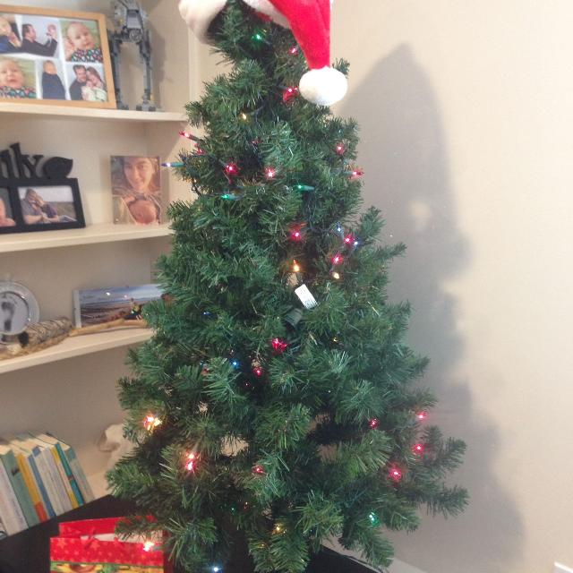 Best 3ft Christmas Tree With Lights For Sale In Victoria British