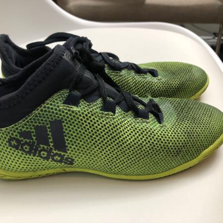 ff97ecb1903 Adidas soccer shoes · Adidas Tango x 17.3