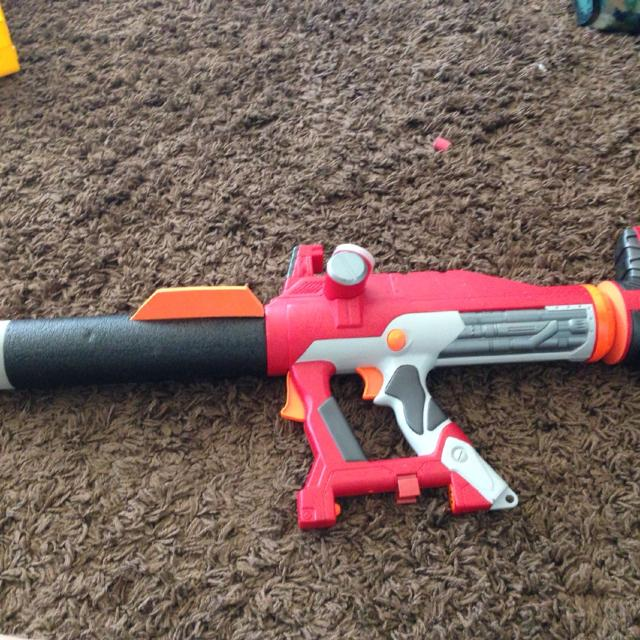 Find More Nerf Rpg For Sale At Up To 90 Off