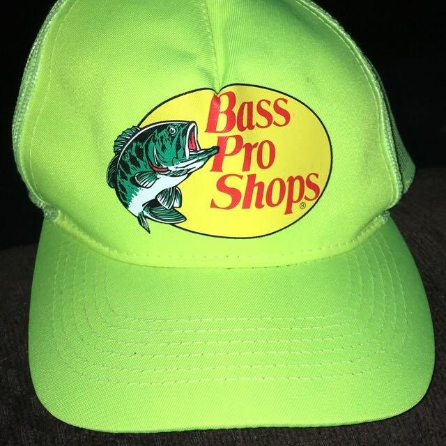 477f88ba2e8c0 Best Bass Pro Hat for sale in Victoria