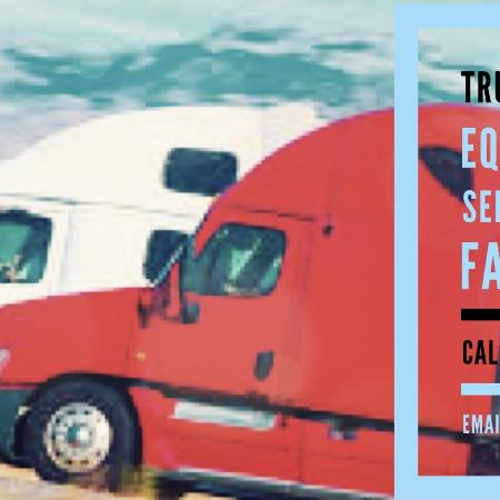 Truck trailer ,Heavy Equipment Loans for sale  Canada
