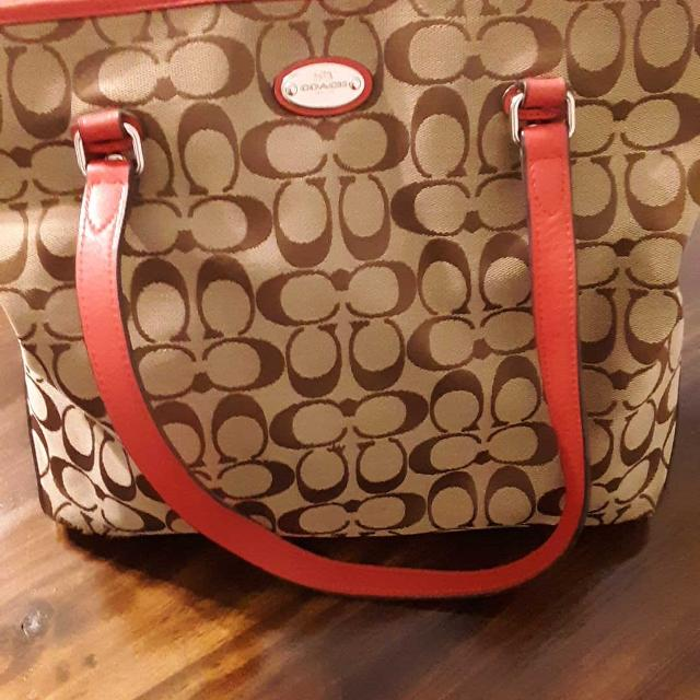 0b1dba0574 Best Authentic Coach Purse for sale in Friendswood, Texas for 2019