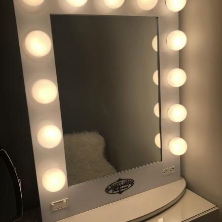 Vanity Girl Hollywood Large Light Up... for sale  Canada