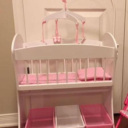 Baby dolls and items for sale  Canada