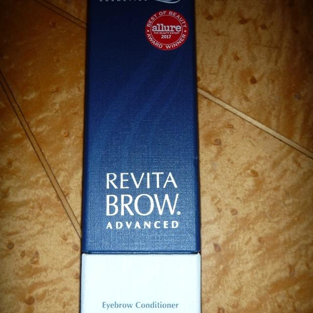 Best Revitalash Cosmetics Revita Brow Advanced Eyebrow Conditioner