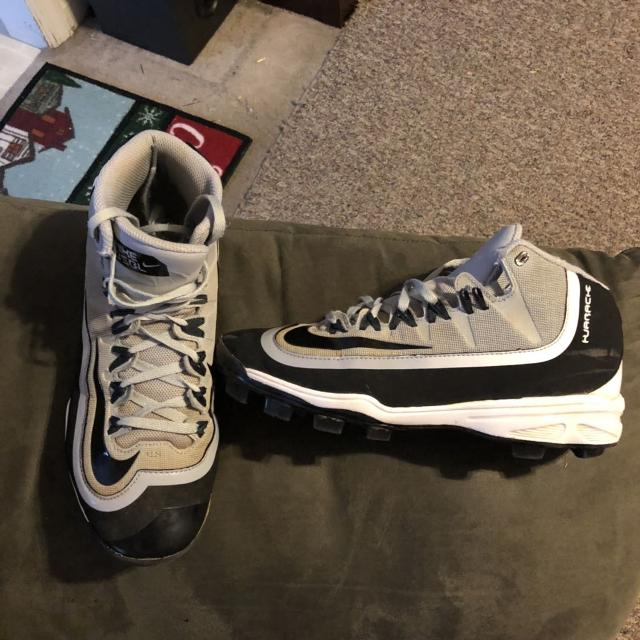 658f2d61efb Best Nike Cleats Men's 8 for sale in Hendersonville, Tennessee for 2018