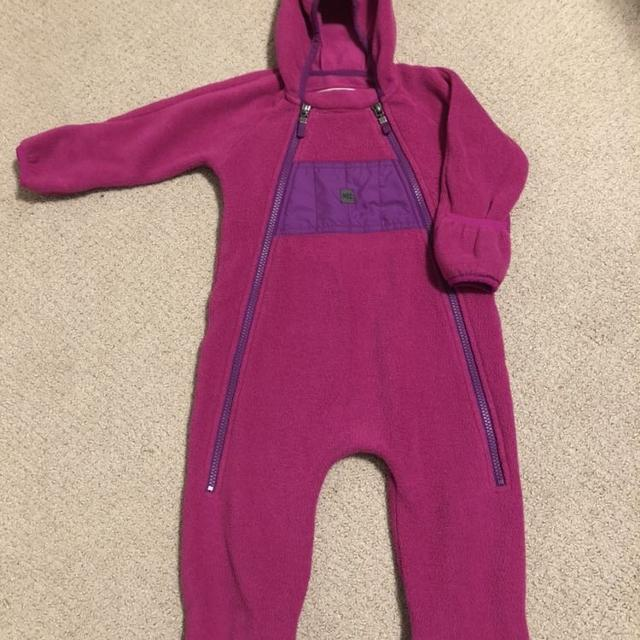 9aea89d54946 Find more Mec Ursus Bunting Suit 12m for sale at up to 90% off