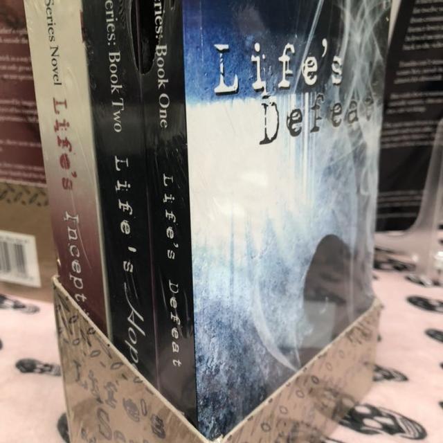 Local author psychological thriller books