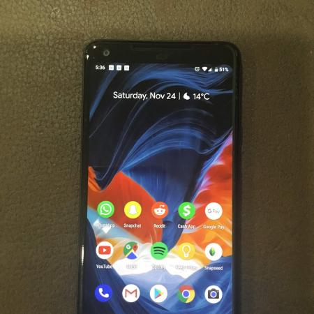 Find more Google Pixel 3 Xl 128 Gb Factory Unlocked for sale