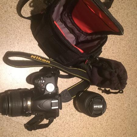 NIKON D3200 PACK for sale  Canada