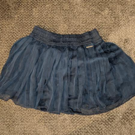 7f0296a4929af2 Abercrombie and Fitch skirt