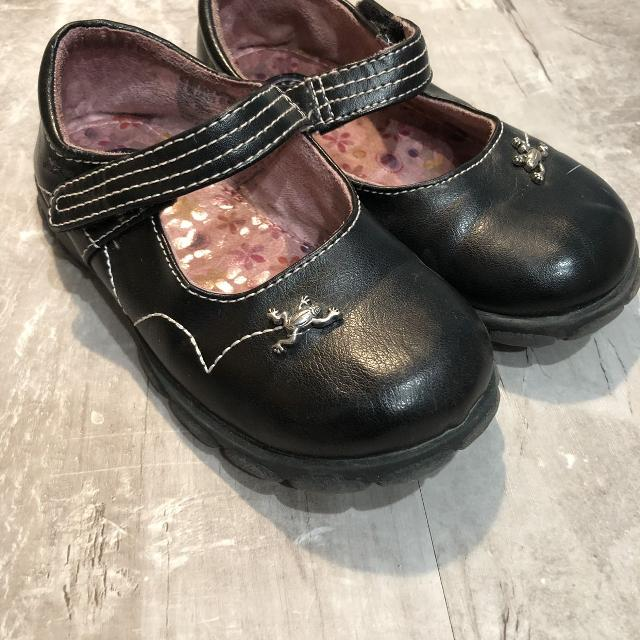 2048ee60 Best Size 9 Toddler Girl Black Dress Shoes for sale in Port Huron, Michigan  for 2019