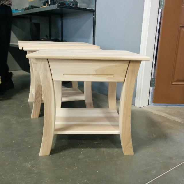 Coffee Tables Furniture End Tables Bed Side Table