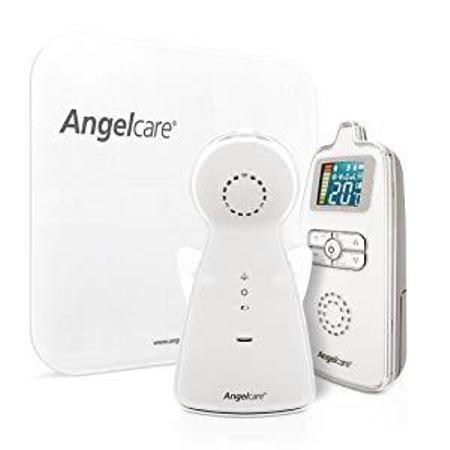 Used, Angelcare Sound & Motion Baby Monitor for sale  Canada