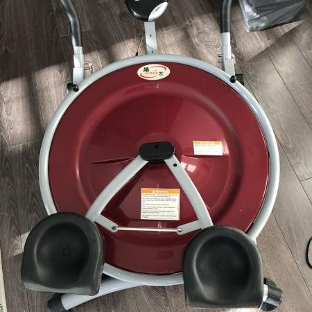 Ab circle pro for sale  Canada