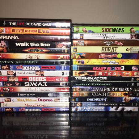 Best New and Used Movies & TV Shows near Franklin, TN