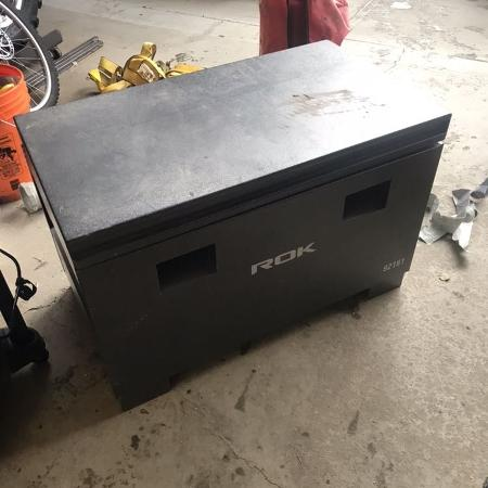 Tool chest/ Job box for sale  Canada