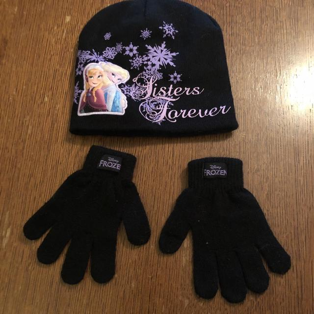 47b3380f7f992 Best Frozen Hat And Gloves Set for sale in Jefferson City