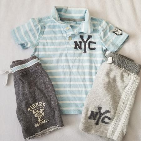 4a7bca1d576 Best New and Used Baby   Toddler Boys Clothing near Gardner