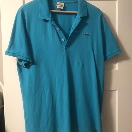 Lacoste Polo Tshirt for sale  Canada