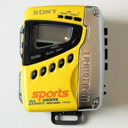 Sony Walkman Cassette Player for sale  Canada