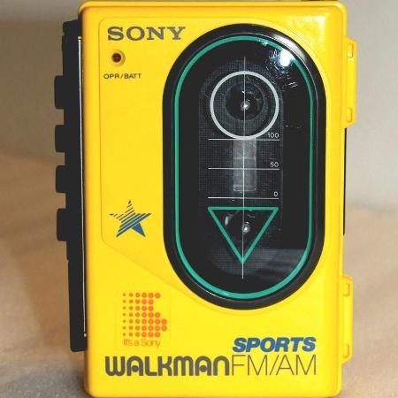 Sony Walkman Cassette Player, used for sale  Canada