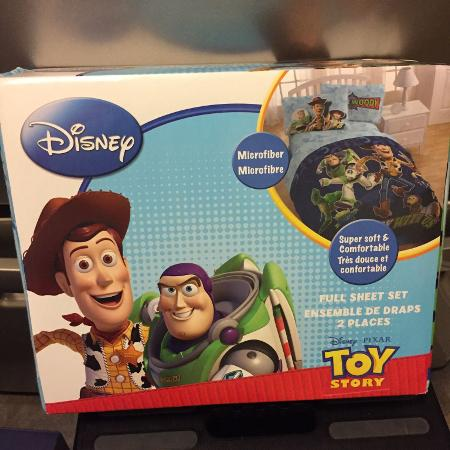 Toy Story Sheet Set for sale  Canada