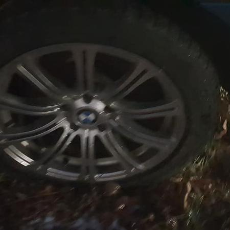 Set of BMW M3 Rims for sale  Canada