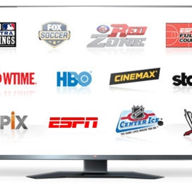 IPTV the cable alternative