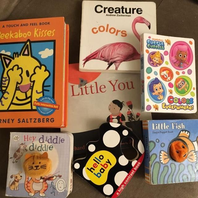 Find more Baby/toddler Book Lot for sale at up to 90% off