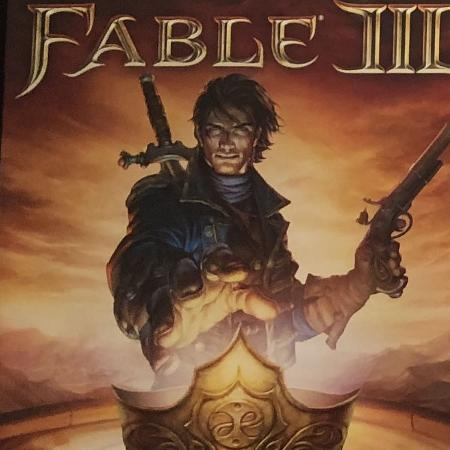 Fable 3 Xbox 360, used for sale  Canada