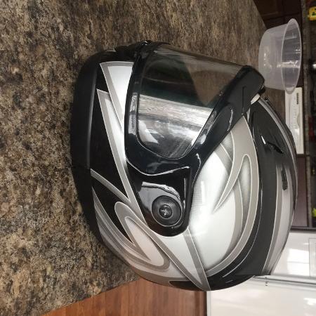 Zeus Helmet, used for sale  Canada