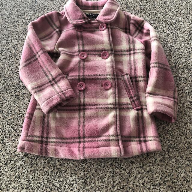 exceptional range of colors classic fit find lowest price Girls winter coat