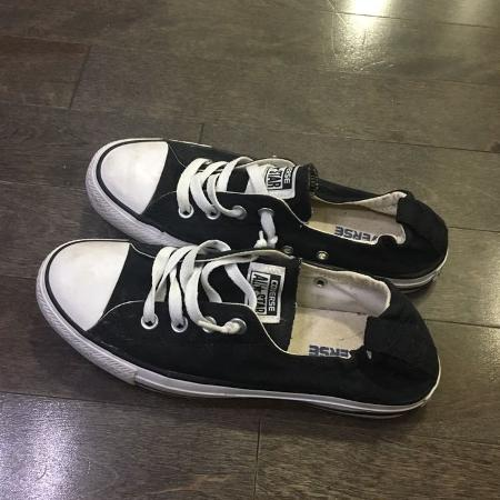 Ladies converse shoes for sale  Canada