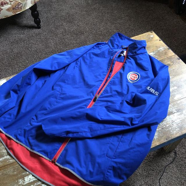Best Cubs Jacket for sale in Dekalb County 28db7efae9