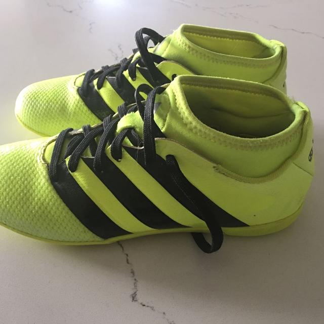 official photos 3b8bc 7fb5f Best Adidas Indoor Soccer Shoes for sale in Airdrie, Alberta for 2019