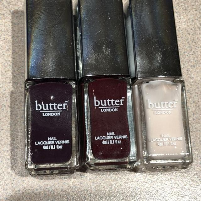 Best Butter London Mini Sized Nail Polish for sale in Victoria ...