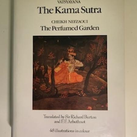 The Kama Sutra (Vatsyayana) and The... for sale  Canada