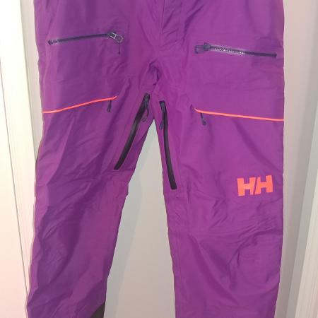 Helly Hansen ski pants new, used for sale  Canada