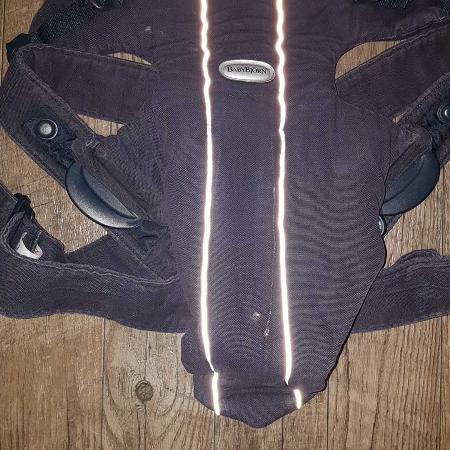 Used, Baby Bjorn carrier for sale  Canada