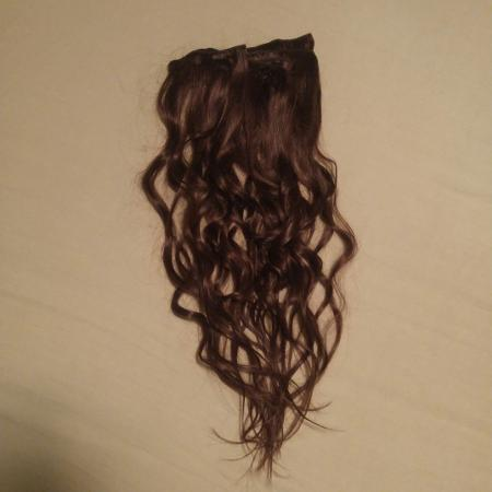 """100% remy (human) hair ext.. 24""""..... for sale  Canada"""