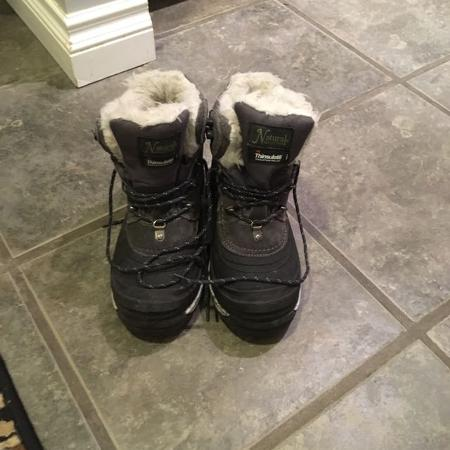 Winter Hiking Boots 7 for sale  Canada