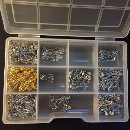 Safety Pins for sale  Canada