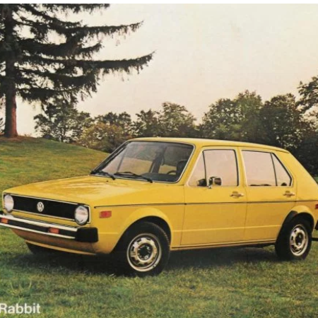 Looking for vw rabbit mk1 for sale  Canada